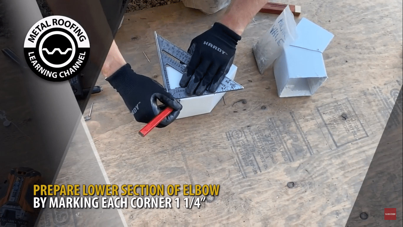 How to Install A Downspout For Your Gutter: A Step By Step Guide