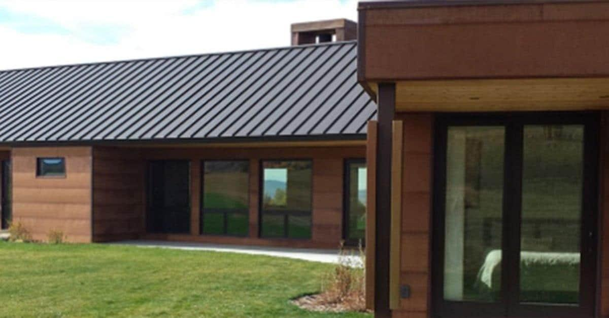 Why Choose A Metal Roof: 6 Reasons To Put A Metal Roof On Your Home