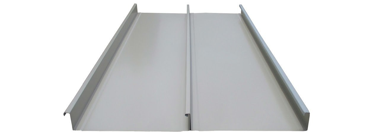 "MS2® 2"" Deep Mechanically Seamed Panel"