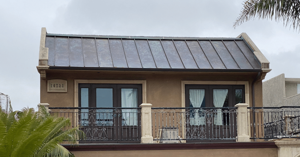 Three Problems With Copper Roofing (And How To Avoid Them)