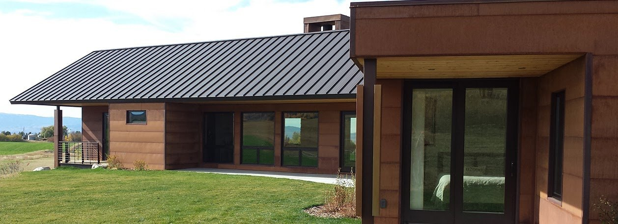 Why Should I Buy A Metal Roof? A Guide To The Benefits For Homeowners