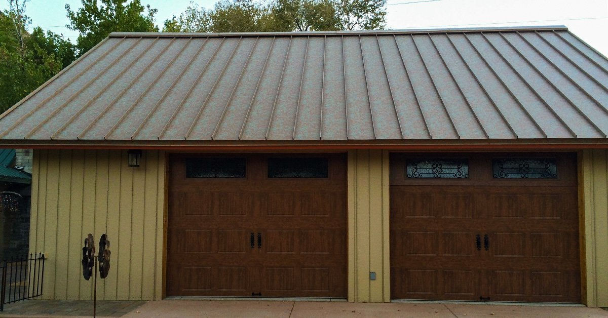 Snap Lock Standing Seam v. Mechanical Seamed Panels: The Pros And Cons