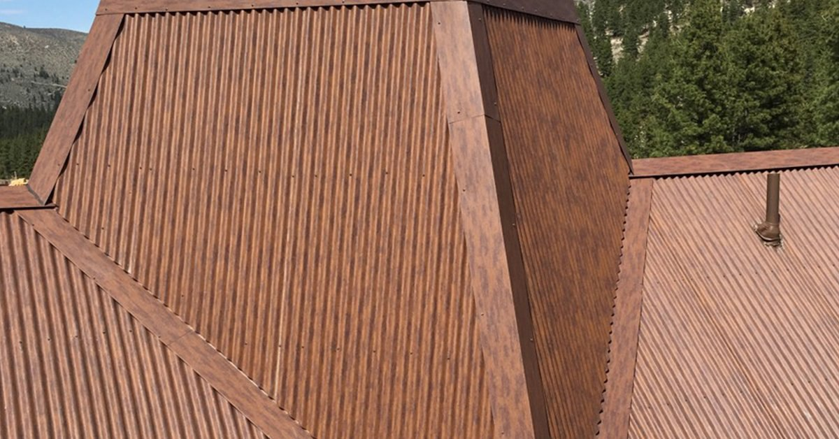 What Gauge Metal Roofing Should I Use For My Corrugated Roof?